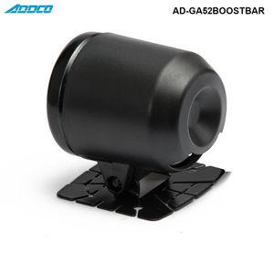 """Image 4 - 2 """"52mm 7 Farbe LED Rauch Gesicht Auto Auto Bar Turbo Boost Gauge Meter Mit Sensor und Halter AD GA52BOOSTBAR"""