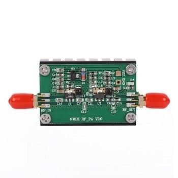 2MHZ-700MHZ 3W HF VHF UHF FM transmitter Power Amplifier For Ham Radio Broadband RF power Radio applications