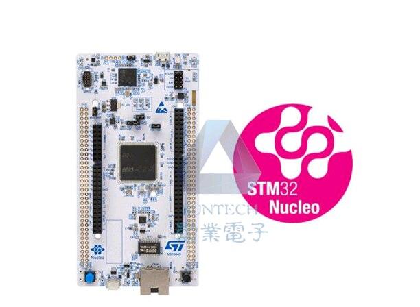 1/PCS LOT NUCLEO-H743ZI NUCLEO-H743ZI2 NucleoSTM32H7 Series Development Board STM32H743ZIT6