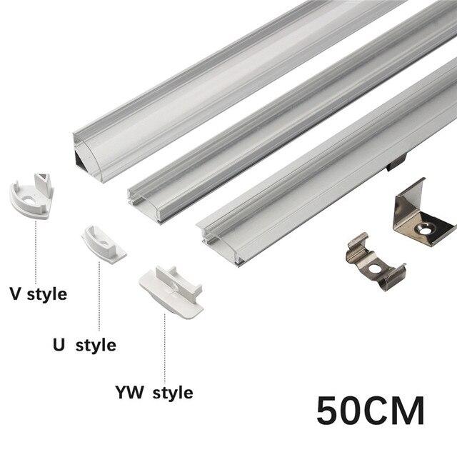 50CM Transparent