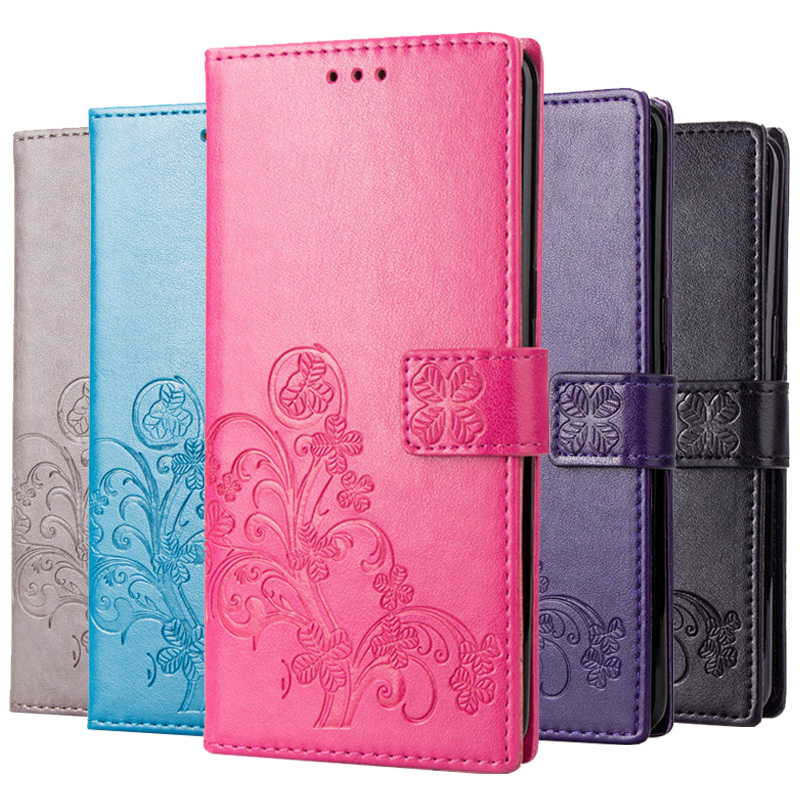 Embossed <font><b>3D</b></font> Flower Case for <font><b>Xiaomi</b></font> <font><b>Redmi</b></font> Note 3 Pro 3X 3S 4 Prime 4A <font><b>4X</b></font> Note 4 Global S2 Y2 Leather Wallet Phone Case Bag Cover image