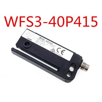 1 sztuk WFS3-40N415 6043920 Sick czujnik etykiety 100 nowe i oryginalne oryginalne czujniki widelec WFS3-40P415 tanie i dobre opinie Taofa DE (pochodzenie) WEEE Wifi Mp3 mp4