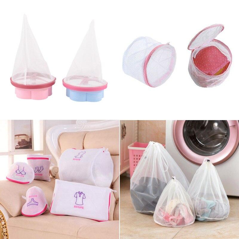 calcetines ropa delicada ropa interior; neceser para ropa interior Bolsa de lavado Ignpion de sujetadores 3 unidades