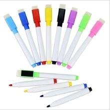 wholesale whiteboard marker  accessories Black pen Repeated erasable