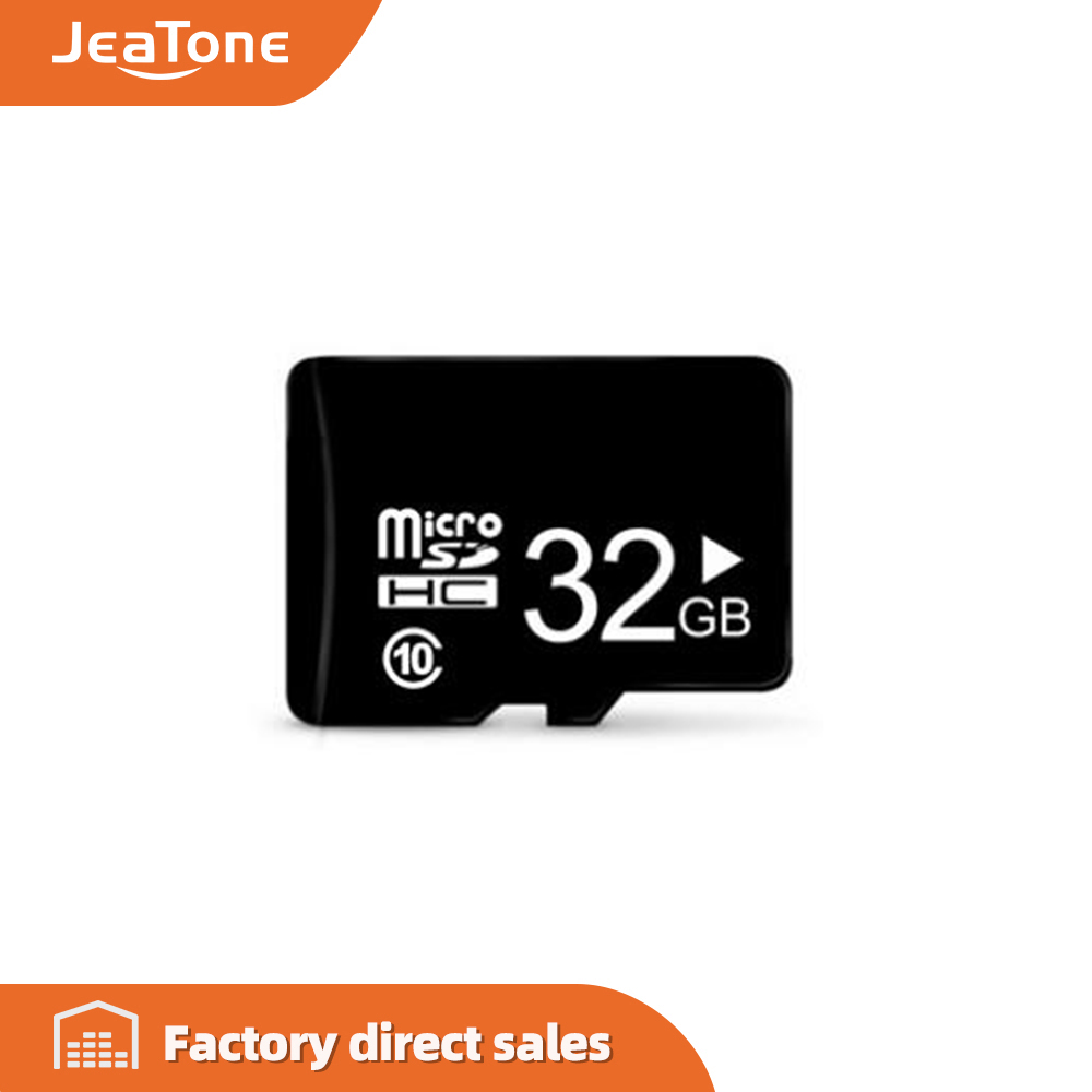 16G/32G SD Card For Our Video Door Phone Intercom, Combine Shipping With Intercom Only, Don't Sale Separately
