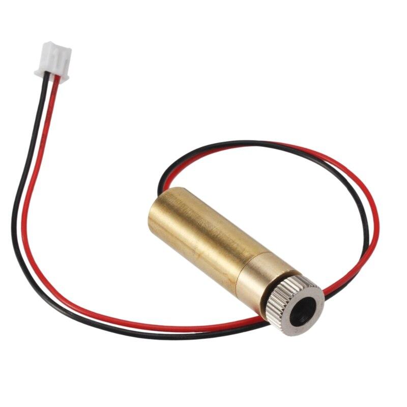 1000 мВт 405 нм модуль головка для Neje Dk-8-Kz гравировальный станок гравер необходимые аксессуары для Diy резьба продвижение