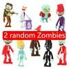 2 piece zombies