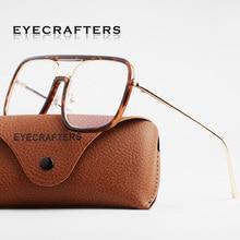 Модные прозрачные большие негабаритные очки, оправа для женщин, очки для близорукости, очки для мужчин, оправа для очков, оптические оправы, прозрачные линзы