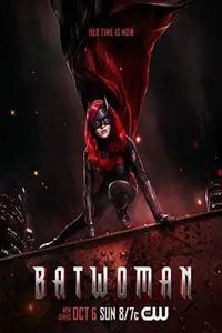 蝙蝠女侠第一季[更新至02集]