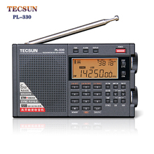 Dsp-Receiver Radio Tecsun pl-330 SSB FM MW/SW Full-Band Portable