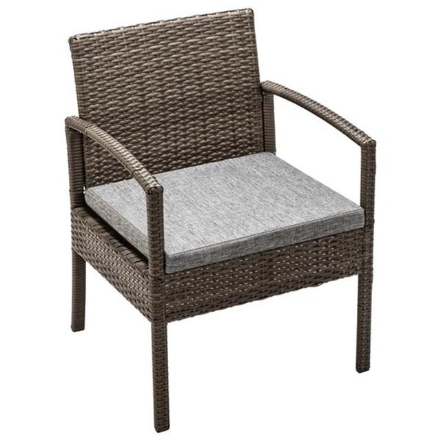 3 Piece Wicker Furniture Set 5
