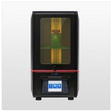 ANYCUBIC פוטון 3D מדפסת זול מדפסת 3d UV LED שרף SLA/LCD התאסף Impresora 3D TFT מסך 3d דרוקר imprimante