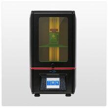 Imprimante 3D Photon anycubique Imprimante pas cher 3d UV LED résine SLA/LCD LED impression 3D écran TFT Imprimante 3d drucker
