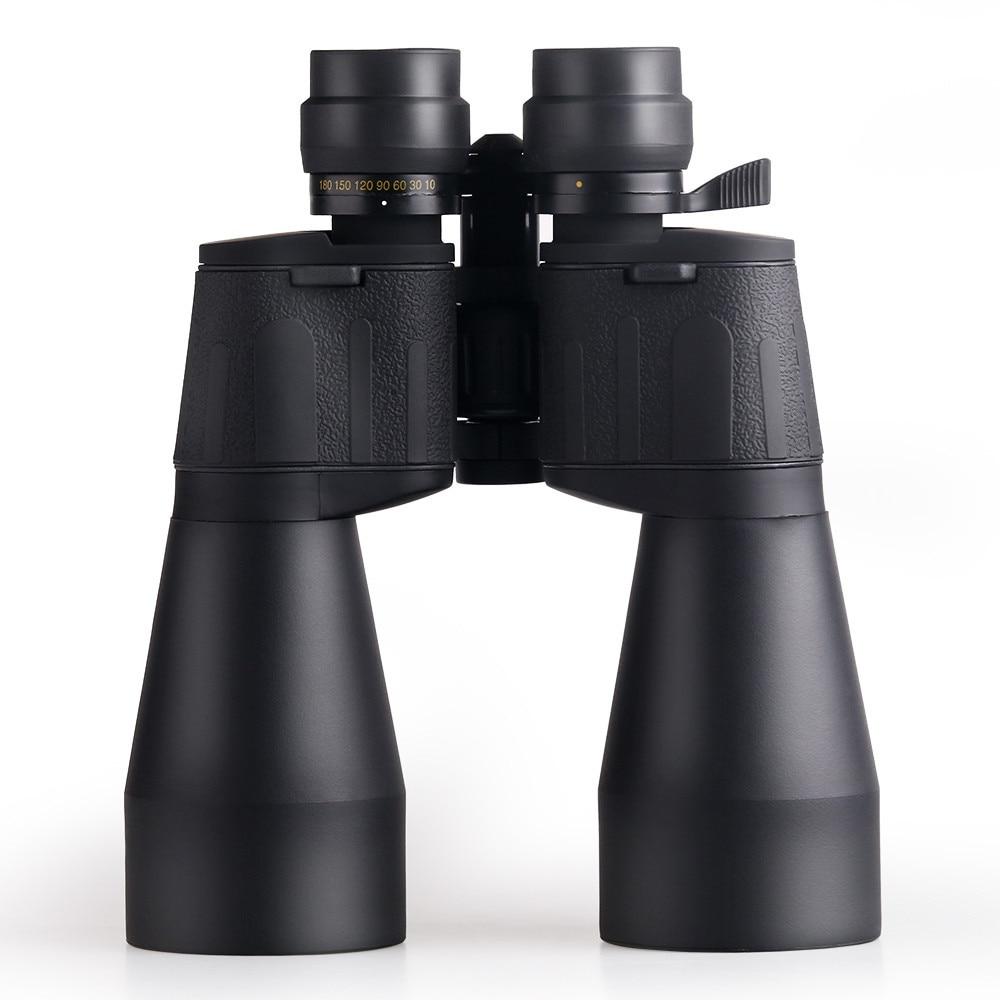 Bijia 10-180X90 Hoher Vergrößerung HD Berufs Zoom Fernglas Wasserdicht Teleskop für Vogel beobachten Wandern Jagd Sport