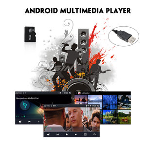 Image 3 - 6283 Android 9.0 Car Stereo 6 Core for Mercedes Benz Class C/CLK/CLC W203 DAB+ TDT 4G WIFI Touch Autoradio Multimedia player