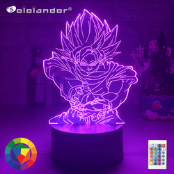 Newest 3d Led Night Light Figure Nightlight for Kids Bedroom Decor Atmosphere Colorful Bedside Gifts Factory Dropshipping