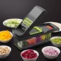 Новая овощерезка, кухонные аксессуары, мандолина, слайсер, резак для фруктов, картофелечистка, морковь, сыр, Овощная терка