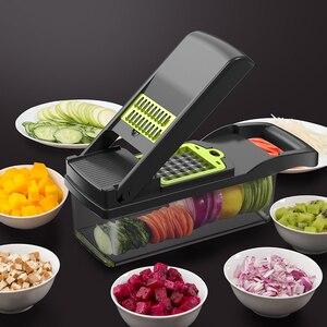 New Vegetable Cutter Kitchen A
