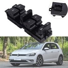BF0216820045 1J4959857B автомобильная электрическая кнопка управления окном для Jetta Golf Passat