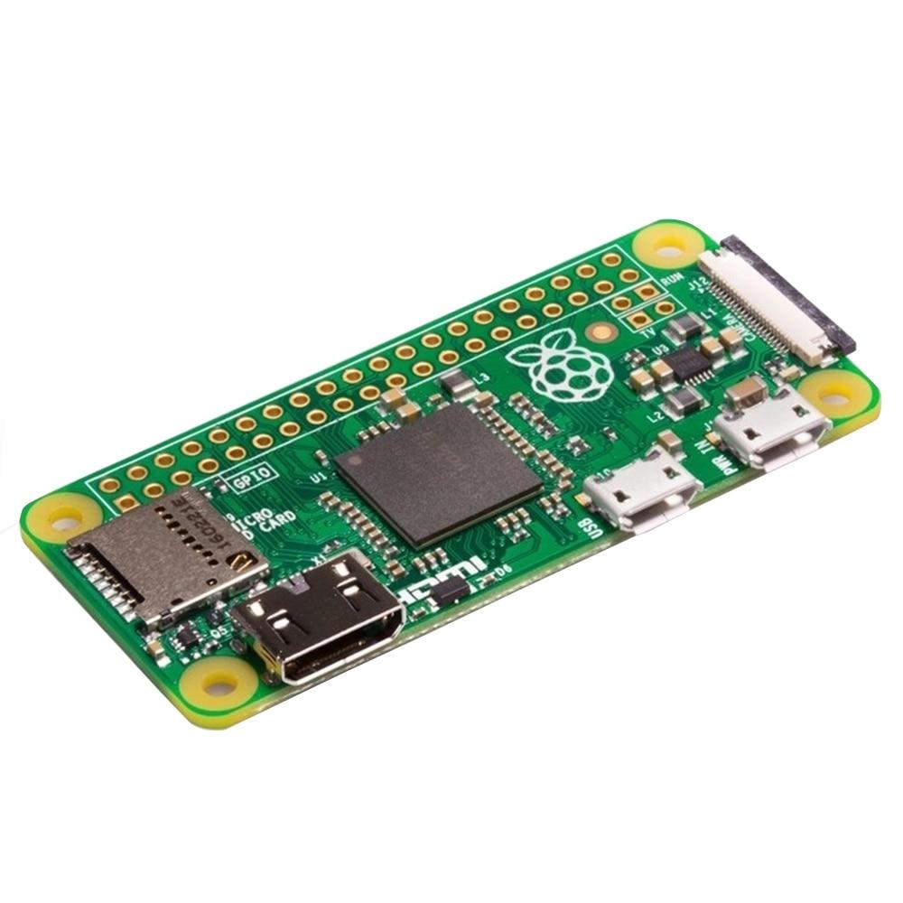 Raspberry Pi de ZERO