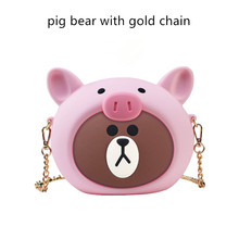 Korean Shoulder Bag Luxury Handbags Women Bags Designer Version Girls Small Circle Messenger Bag Bolsa Feminina For Smartphone недорого
