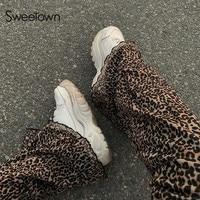 Sweetown Y2K Joggers  1
