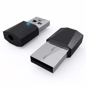 Wireless USB AUX Bluetooth Car