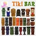 Керамическая кружка DEOUNY Bar Tiki, индивидуальный бокал для Гавайских коктейлей, креативная чашка, бокал для вина зомби, посуда