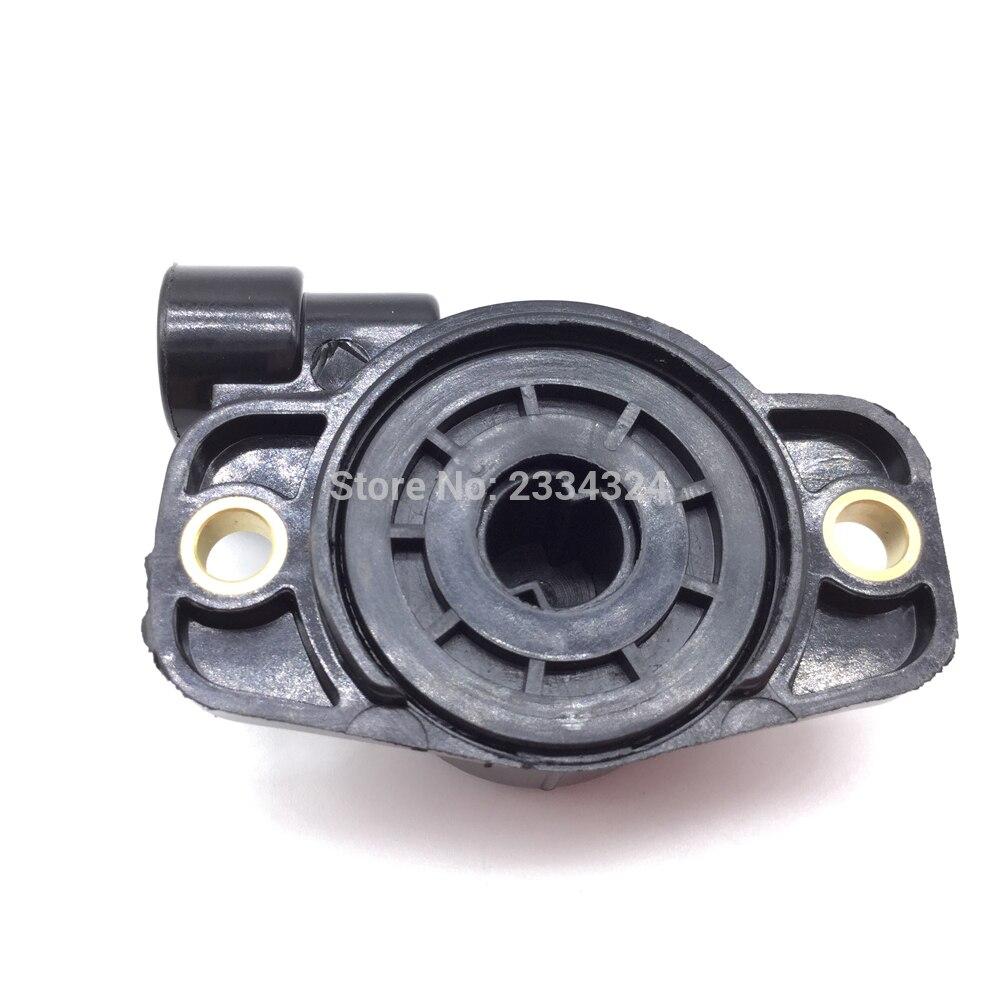 Throttle Position Sensor FOR FIAT PANDA II 03-/>12 CHOICE1//2 1.2 Petrol 169 SMP