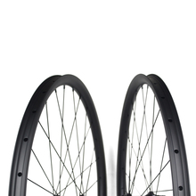 650B MTB XC Trail All Mountain carbon wheels WM-i25-7 DT SWISS HUB