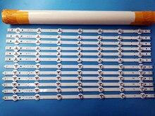 LED Backlight strip For LG 55LB671V  55LB673V 55LB675V 55LB677V 55LB679V 55LB690V 55LB700V 55LB700V  55LB720V 55LB730V 55LB674V