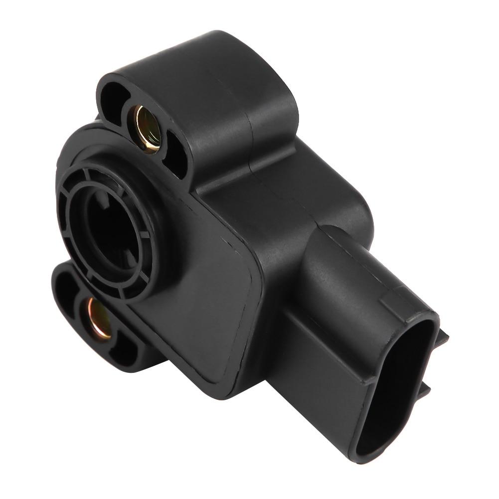 Throttle Position Sensor TPS für Ford Explorer Sport Trac/F-150/E-150 F4SF9B989AA ZZM318851