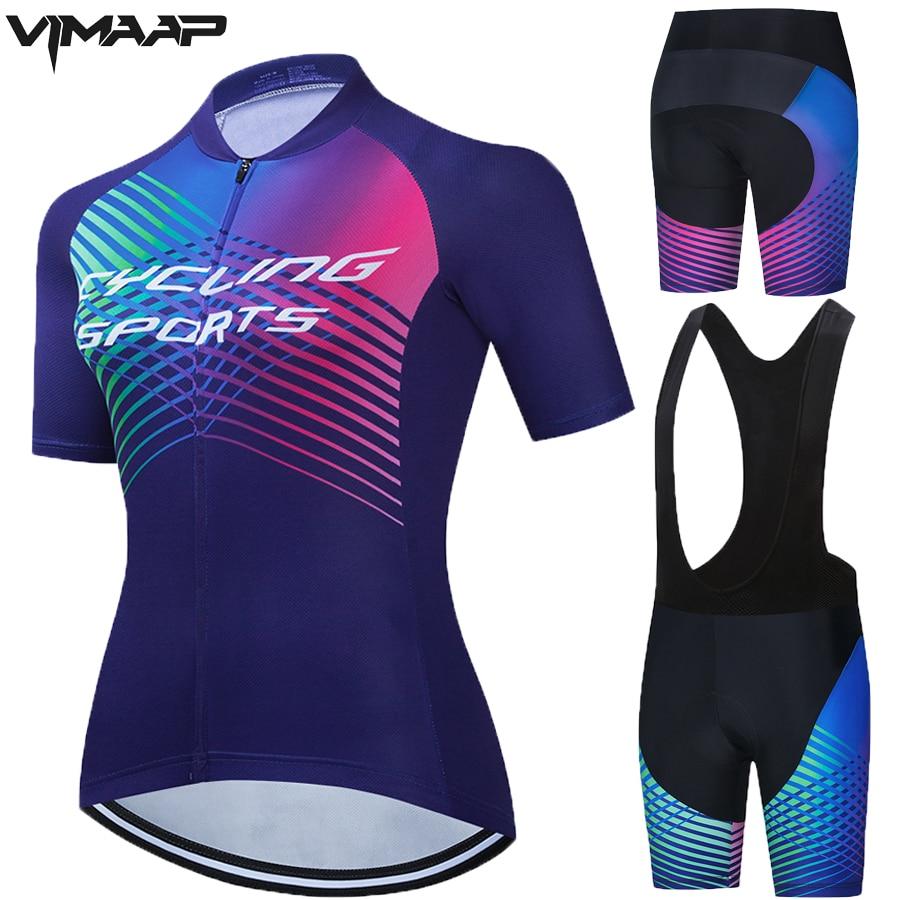 2021 nova camisa de ciclismo define mulheres verão mtb bicicleta uniforme roupas ciclismo ropa ciclismo mujer respirável downhill jérsei