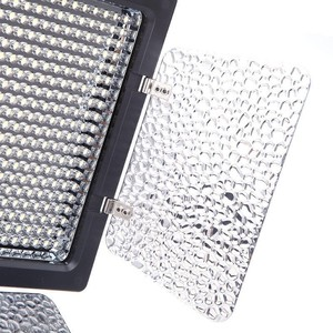 Image 3 - Yongnuo YN600L YN600 L LED Video Light 3200K 5500K AC ADAPTER ชุดสนับสนุนรีโมทคอนโทรลโดยโทรศัพท์ APP สำหรับสัมภาษณ์