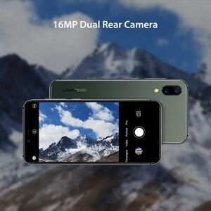 """Image 3 - UMIDIGI A3X النسخة العالمية أندرويد 10 3GB + 16GB 5.7 """"الهاتف الذكي كاميرا خلفية مزدوجة 13MP Selfie MT6761 المزدوج 4G فتحات ثلاثية 3300mAh"""