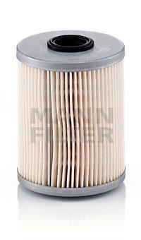 Kraftstoff Filter Mann P 733/1 x Mahle KX 206D Hengst E63KPD78 Bosch 1 457 431 705