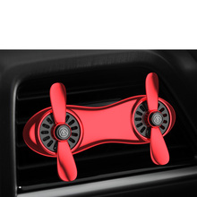 Lsrtw2017 Car Styling Interior Solid Perfume Accessories Air Cleaning