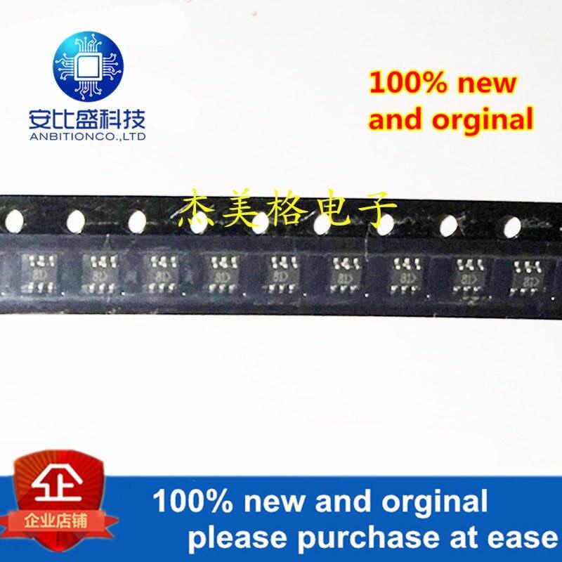 5pcs 100% Original NEW MGA-81563-TR1 SOT363 81563 MGA-81563 In Stock