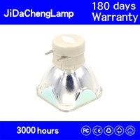 Compatível nova lâmpada nua uhp215/140 w 0.8 e19.4 projetor lâmpada nua para h itachi dt01251 lâmpadas|Lâmpadas do projetor|Eletrônicos -