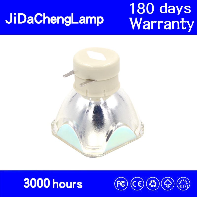 compatible New Bare Lamp UHP215/140W 0.8 E19.4 Projector Bare Bulb Lamp For H itachi DT01251 Lamps