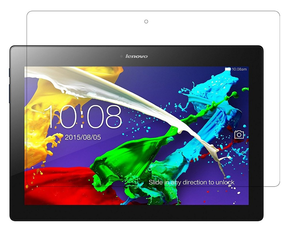Tempered Glass For Lenovo Tab 2 A10-70 Tab 2 A10-30 X30F X30L Screen Protector Tablet 10.1 Inch Screen Glass Tb2-x30l X30 Glass