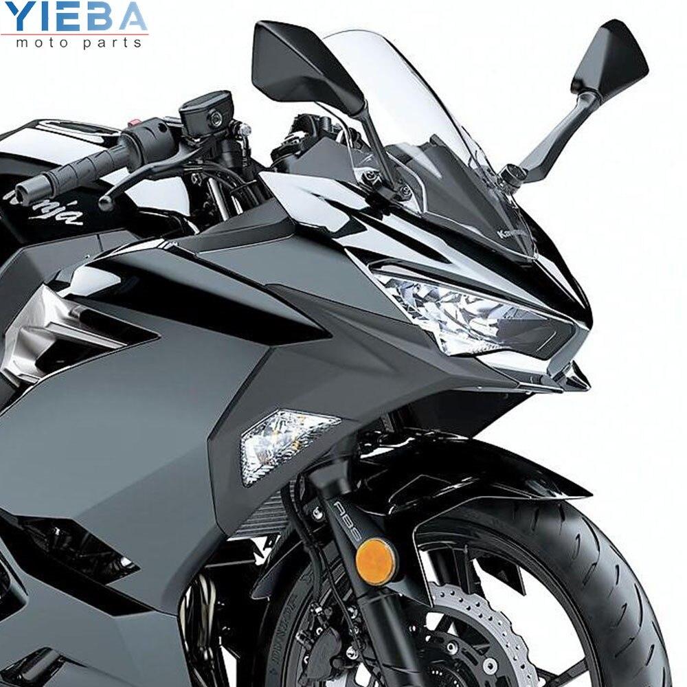 Купить для kawasaki ninja 250 ex400 2018 2020 ninja250 ex 400 19 мотоцикл