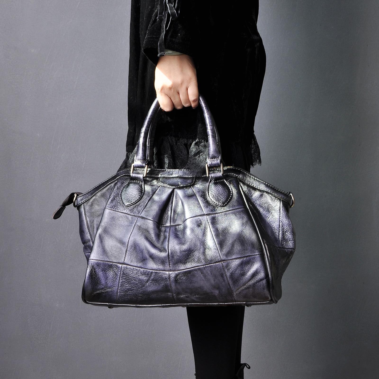 Qualidade de Couro Bolsa de Ombro para Feminino Casual Desinger Bolsa Mensageiro Moda ol Elegante Bolsala 804217-b