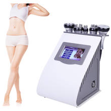 Body-Slimming-Machine Cavitation-Radio Ultrasonic Frequency-Multipolar RF Vacuum-Lipo