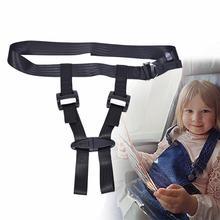 Безопасности ребенка самолет ремни безопасности для путешествий забота о безопасности младенца ограничитель ремней безопасности ремень системы предназначен для авиационных путешествий CE сертифицированный