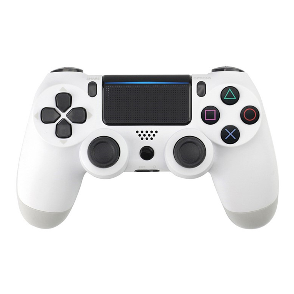 PS4 Controller Wired Wireless Gamepad Controller Games Console Vibration Controller For Sony PS4 Bluetooth Vibration Joystick