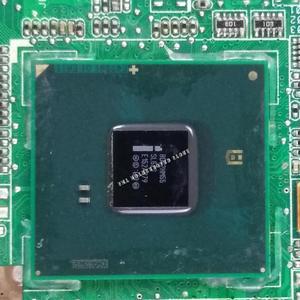Akemy с HD5470 8 * Память 1 ГБ материнская плата для ноутбука For Asus K52DY A52D K52DE K52D X52D K52DR материнская плата отправка процессора i5 + радиатор!