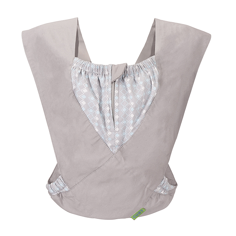 Closeout DealsBaby Carrier Ergonomic Easy-Wearing Kangaroo Infant Natural Newborn Cotton Toddler