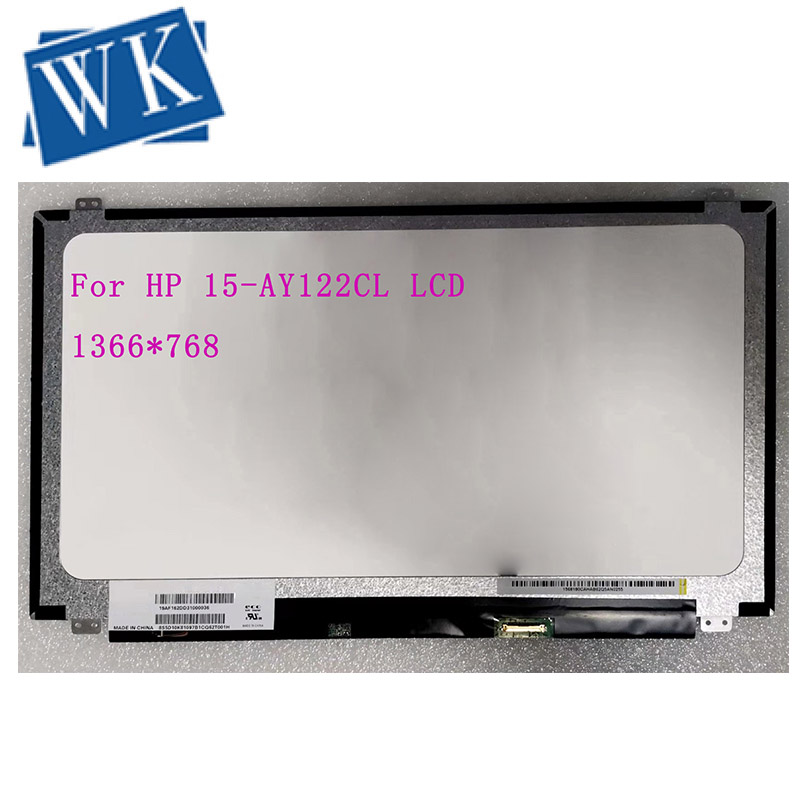 For HP 15-AY122CL 15-AY127CA 15-AY127CL 15-AY128CA 15-AY147CL 15-AY169NR 15-AY191MS 15-BA010CA 15-BA013CL Touch Screen 1366x768
