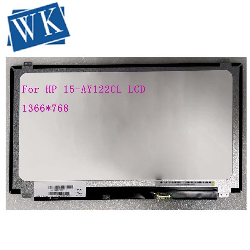 For HP 15-AY122CL 15-AY127CA 15-AY127CL 15-AY128CA 15-AY147CL 15-AY169NR 15-AY191MS 15-BA010CA 15-BA013CL Touch Screen 1366x768